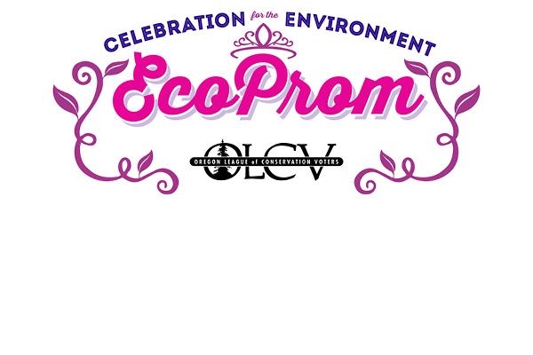 EcoProm logo detail