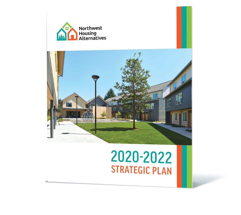 NHA Strategic Plan 3D
