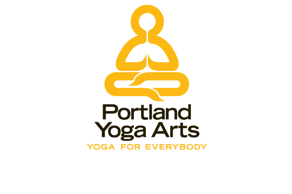 Portland Yoga Arts detail